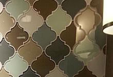 Versailles Arabesque Pattern Series 33